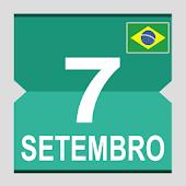 App Brasil Calendário 2017 APK for Windows Phone