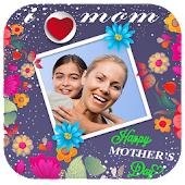 Download Full Mothers Day Photo Frame 1.0 APK