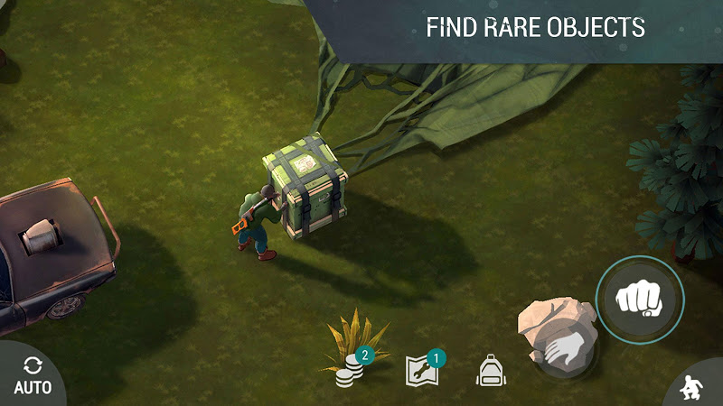 Last Day on Earth: Survival Screenshot 3