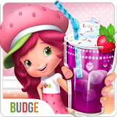 Strawberry Sweet Shop APK for Bluestacks