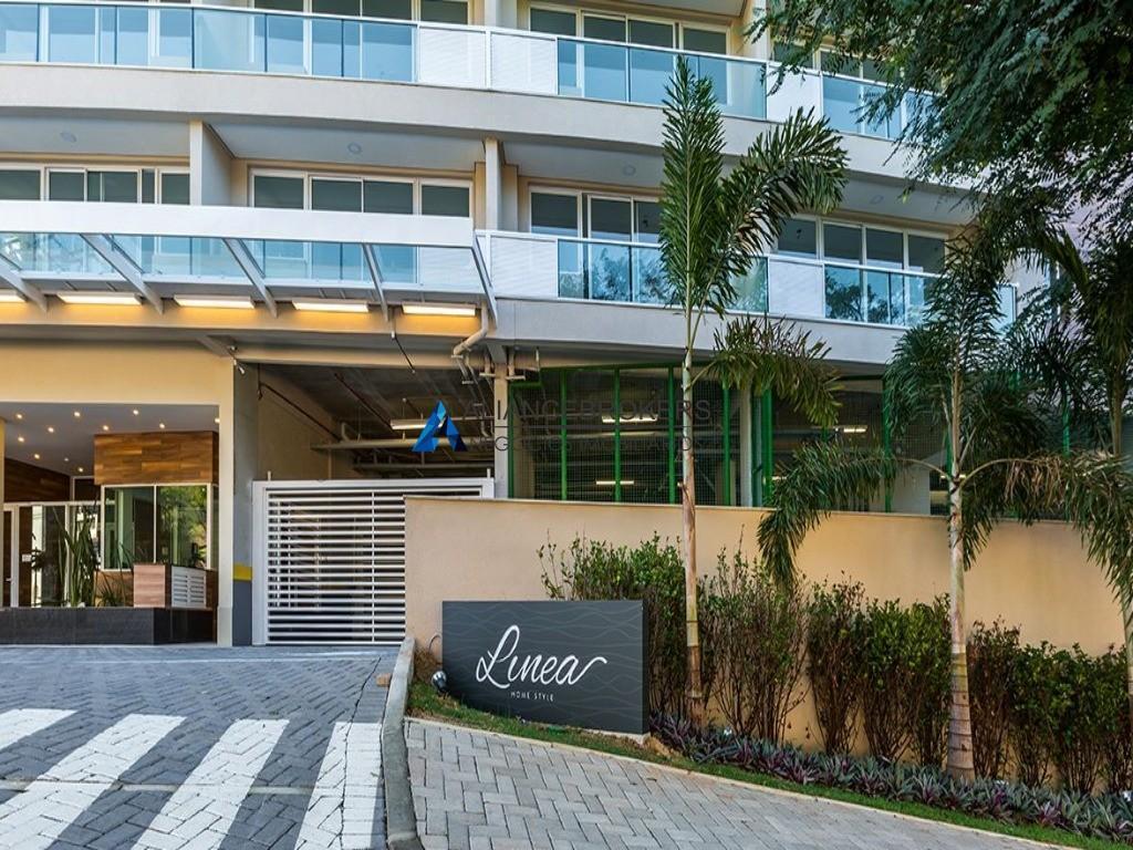 Loft à venda, 45 m² por R$ 110.000,00 - Centro - Jundiaí/SP