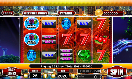 Double Down Casino Slots