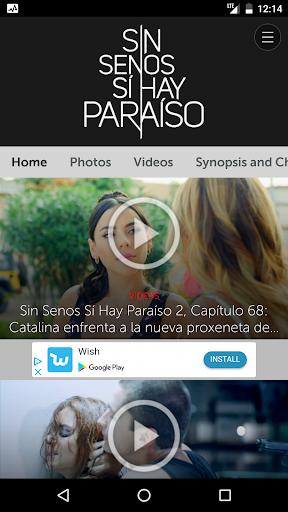 Telemundo Novelas screenshot 8