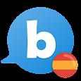 Learn to speak Spanish with busuu