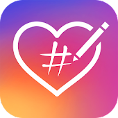 Free Download Top Tags && Likes for Instagram APK for Samsung