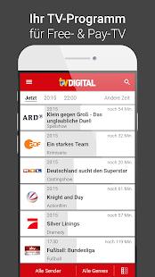 TV DIGITAL TV-Programm mit Sky APK for Blackberry