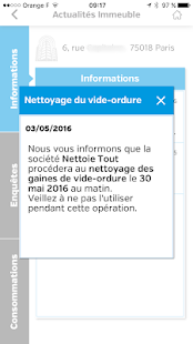 Youpi Connect - screenshot