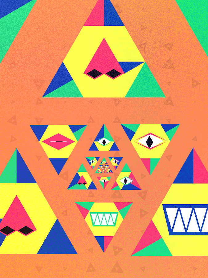 YANKAI'S TRIANGLE Screenshot 9