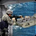 Game Helicopter Gunship Strike War APK for Kindle