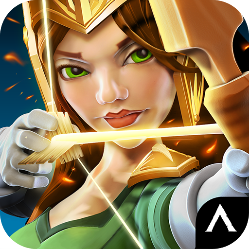 Arcane Legends MMO-Action RPG (game)