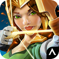 Game Arcane Legends MMO-Action RPG apk for kindle fire
