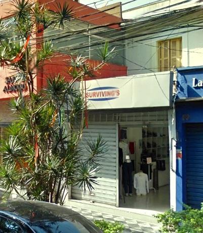 Loja para Locação - São Paulo