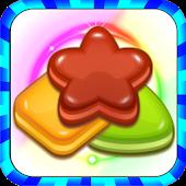 APK Game Lollipop Splash Mania for BB, BlackBerry