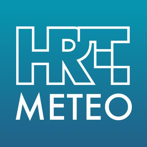 Android aplikacija HRT METEO na Android Srbija