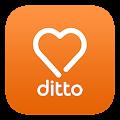 App 디토 소개팅 : 사랑이 시작되는 곳 = 디토(ditto) APK for Kindle