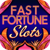 FAST FORTUNE Free Slots Casino