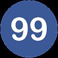 99 Liker