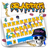 App Graffiti Keyboard APK for Windows Phone