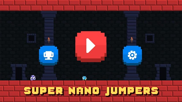 Super Nano Jumpers (Unreleased) APK screenshot thumbnail 1