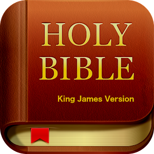 Holy Bible King James Version Android Apps On Google Play
