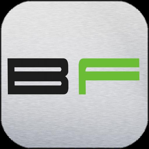 Björn Franke Haardesign (app)