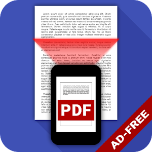 PDF Pocket Scanner (AdFree)