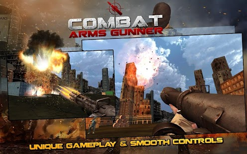 Combat Arms Gunner- screenshot thumbnail