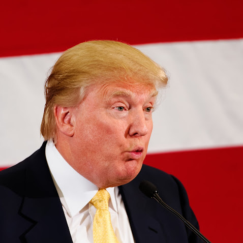 """Donald Trump: """"No Prayer Spaces in Muslim Internment Camps If I'm President."""""""