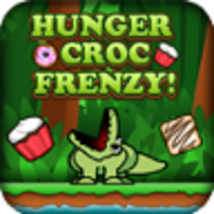 Hunger Croc Frenzy