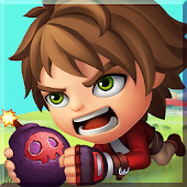Bomb Heroes-Royal Shooter GO