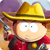 South Park: Phone Destroyer pour PC (Windows / Mac)