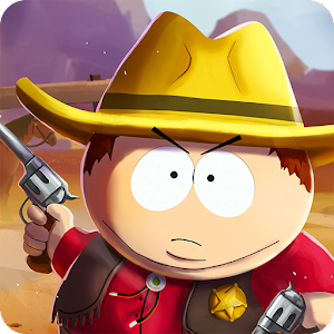 South Park Phone Destroyer Apk + Mod Revdl 2.1.0 Android