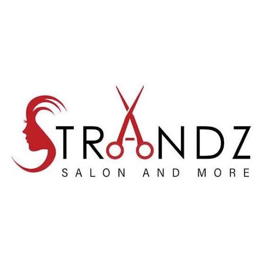 Strandz Salon & More, Mulund West, Mulund West logo