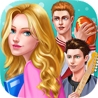 College Love Story: Teen Crush For PC (Windows And Mac)