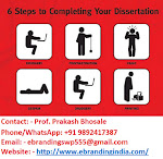 4.High Quality PhD Thesis Writing Services at Nashik