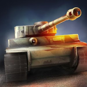 War Machines: Tank Arena