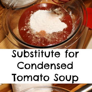 Condensed Tomato Soup Recipes