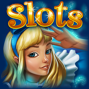 Cover art Slots - Wonderland Casino