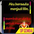 App Gambar DP Gombal apk for kindle fire