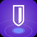 Circular Defense Icon