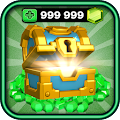 Chest For Clash Royal APK for Kindle Fire
