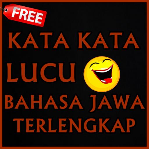 Kata Kata Lucu Bahasa Jawa Apk 1 0 Download Free Books Reference