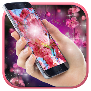 Cherry Blossom Live Wallpaper Free for PC-Windows 7,8,10 and Mac