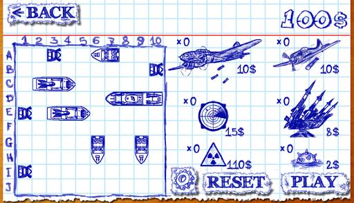 Sea Battle screenshot 12