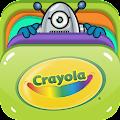 Crayola Juego Pack App