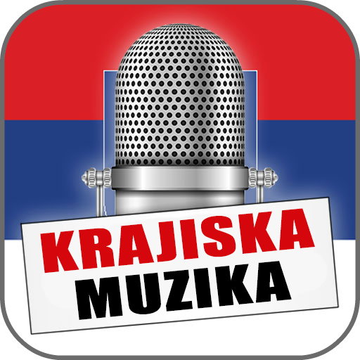 Android aplikacija Krajiska Muzika - Krajiski Radio