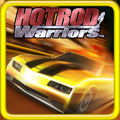 HOTROD WarriorS (game)