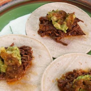Barbacoa Tacos Recipes