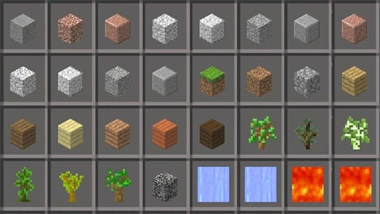 Toolbox for Minecraft PE APK baixar