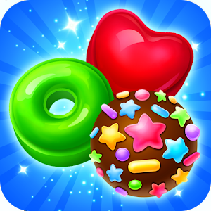 Candy Legend For PC (Windows & MAC)
